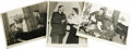 Movie/TV Memorabilia:Photos, Three Photos of Jeanne De Casalis and Her Husband. Jeanne's husband was R.A.F. Wing Commander Douglas Stephenson, and their ... (Total: 3 )