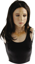 """Movie/TV Memorabilia:Props, Julia Louis-Dreyfus Mannequin from """"Seinfeld."""" Ranked #1 in TVGuide's 2002 list of the """"50 Greatest Shows of All Time,""""..."""