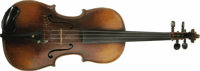 James Dean's Violin. Dean's mother, Mildred, had every intention of making her son an artistic child, slightly more cult...