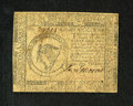 Colonial Notes:Continental Congress Issues, Continental Currency May 10, 1775 $8 Very Fine. This is a decentexample from this first Continental emission that has even ...