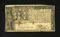 Colonial Notes:Maryland, Maryland April 10, 1774 $8 Extremely Fine. A bright and wellprinted example of this common issue that has superb print qual...