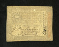 Colonial Notes:Pennsylvania, Pennsylvania October 1, 1773 2s Very Fine. A boldly printed andwell signed example of this issue that has absolutely no pro...