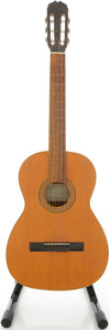 Musical Instruments:Acoustic Guitars, 1970's Luis Arostegui Granados Natural Classical Guitar....