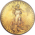Saint-Gaudens Double Eagles, 1931 $20 MS66 PCGS Secure....