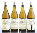 Domestic Chardonnay, Ridge Chardonnay 2004 . Monte Bello. 2htal. Bottle (4). ...(Total: 4 Btls. )