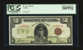 Canadian Currency: , DC-26e $2 1923. ...