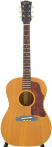 Musical Instruments:Acoustic Guitars, 1967 Gibson B-25 Natural Acoustic Guitar, Serial # 308477....