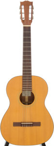 Musical Instruments:Acoustic Guitars, 1957 Gibson C-1S Natural Acoustic Guitar, Serial # U2766....