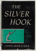 Books:Mystery & Detective Fiction, John Mortimer. The Silver Hook. Morrow, 1950. Very good....