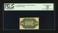 Fractional Currency:Third Issue, Fr. 1255SP 10¢ Third Issue Narrow Margin Back PCGS Apparent Choice About New 55.. ...