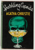 Books:Mystery & Detective Fiction, Agatha Christie. Sparkling Cyanide. Crime Club, 1945. Verygood....