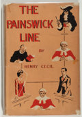 Books:Mystery & Detective Fiction, Henry Cecil. The Painswick Line. Chapman & Hall, 1951.Very good....