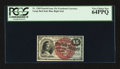 Fractional Currency:Fourth Issue, Fr. 1269 15¢ Fourth Issue PCGS Very Choice New 64PPQ.. ...