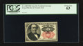 Fractional Currency:Fifth Issue, Fr. 1308 25¢ Fifth Issue PCGS Choice New 63.. ...