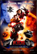 "Movie Posters:Adventure, Spy Kids (Miramax, 2001). Lenticular One Sheet (27"" X 40"").Adventure.. ..."
