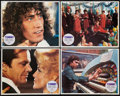 """Movie Posters:Rock and Roll, Tommy (Columbia, 1975). Lobby Cards (4) (11"""" X 14""""). Rock andRoll.. ... (Total: 4 Items)"""