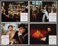 "Movie Posters:Academy Award Winners, A Man For All Seasons (Columbia, 1966). Lobby Cards (4) (11"" X14""). Academy Award Winners.. ... (Total: 4 Items)"