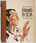 Books:Americana & American History, Brand Book 10. Westerners, 1963. Very good....