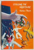 Books:Science Fiction & Fantasy, Harlan Ellison. SIGNED/LIMITED. Stalking the Nightmare. Phantasia Press, 1982. Limited to 700 numbered and signed ...