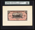Canadian Currency: , Bridgetown, Barbados- The Royal Bank of Canada $20 (£4-3-4) January3, 1938 Ch. # 630-32-04FP/BP Face/Back Proofs. ... (Total: 2 notes)