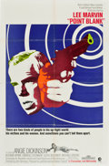"""Movie Posters:Crime, Point Blank (MGM, 1967). One Sheet (27"""" X 41"""").. ..."""