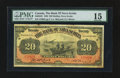 Canadian Currency: , Halifax, NS- The Bank of Nova Scotia $20 January 2, 1929 Ch. #550-28-22. ...