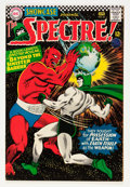 Silver Age (1956-1969):Horror, Showcase #61 The Spectre! Group (DC, 1966) Condition: AverageFN/VF.... (Total: 7 Comic Books)