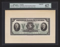 Canadian Currency: , Toronto, ON- Imperial Bank of Canada $5 Nov. 1, 1933 Ch.#375-20-02aFP Face Proof. ... (Total: 3 items)