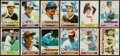 Baseball Cards:Sets, 1979 Topps Baseball Near Set (725/726). ...