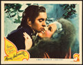 "Movie Posters:Drama, Marie Antoinette (MGM, 1938). Lobby Card (11"" X 14"").. ..."