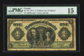 Canadian Currency: , DC-18d $1 1911. ...