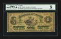 Canadian Currency: , DC-2b $1 1870. ...