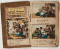 Books:Americana & American History, [Hand-Colored Illustrations]. Adventures of the Little Woman,Her Dog & the Pedlar. [n. p.], ca. 1840. Twelvemo....