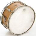 Musical Instruments:Drums & Percussion, Vintage WFL Refinished Snare Drum....