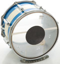 Musical Instruments:Drums & Percussion, Circa 1960's Rogers Cambridge Marching Snare Two-Tone, #2900....
