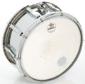 Musical Instruments:Drums & Percussion, Circa 1980's Ludwig Rock/Concert Chrome Snare....