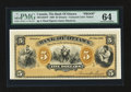 Canadian Currency: , Ottawa, ON- The Bank of Ottawa $5 November 2, 1880 Ch. #565-12-02FP Face Proof. ...