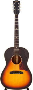 Musical Instruments:Acoustic Guitars, 1967 Gibson B-25 Sunburst Acoustic Guitar, Serial # 091127....