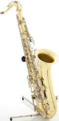 Musical Instruments:Horns & Wind Instruments, Yamaha YTS-23 Brass Tenor Saxophone, #019433....