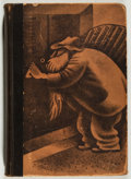 Books:Books about Books, John Riddell. Meaning No Offense. John Day, 1928. Thirdprinting. Rubbed. Toning. Good....
