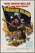 "Movie Posters:Adventure, Treasure Island and Other Lot (National General, 1972). One Sheets(2) (27"" X 41""). Adventure.. ... (Total: 2 Items)"