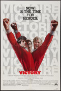 "Movie Posters:Sports, Victory and Other Lot (Paramount, 1981). One Sheets (2) (27"" X 41""). Sports.. ... (Total: 2 Items)"