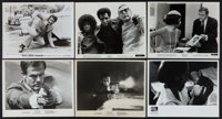 "Blaxploitation Lot 2 (Various, 1970s). Photos (54) (8"" X 10""). Blaxploitation. ... (Total: 54 Items)"