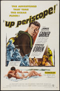 "Movie Posters:War, Up Periscope (Warner Brothers, 1959). One Sheet (27"" X 41""). War....."