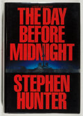 Books:Mystery & Detective Fiction, Stephen Hunter. SIGNED. The Day Before Midnight. Bantam,1989. Signed by the author. Minor shelfwear. Near fine....