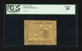 Colonial Notes:Continental Congress Issues, Continental Currency May 9, 1776 $1 PCGS Very Fine 20.. ...
