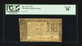 Colonial Notes:Maryland, Maryland April 10, 1774 $4 PCGS Very Fine 30.. ...