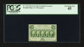 Fractional Currency:First Issue, Fr. 1313 50¢ First Issue PCGS Extremely Fine 45.. ...