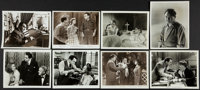"Edward G. Robinson in Outside the Law by M. B. Paul, and Others Lot (Universal, 1930). Photos (19) (8"" X 10"")..."