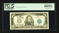Miscellaneous:Other, Tim Prusmack Money Art $1000 Federal Reserve Note PCGS Superb GemNew 68PPQ.. ...
